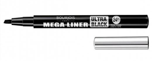 Bourjois Mega Liner Felt Tip Pen.