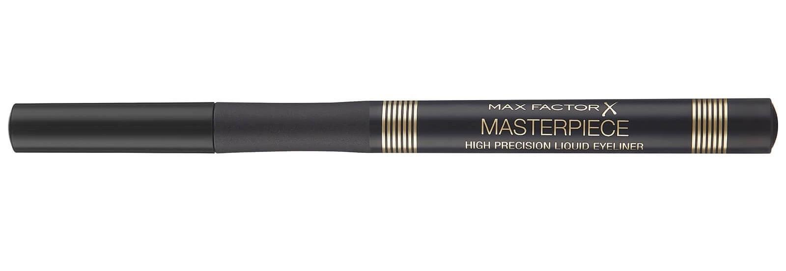 Max Factor Masterpiece High Precision Liquid Eye Liner.