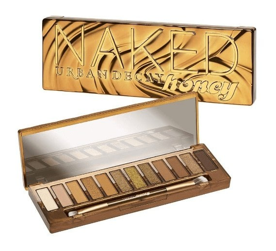 naked urban decay eyeshadow palette.