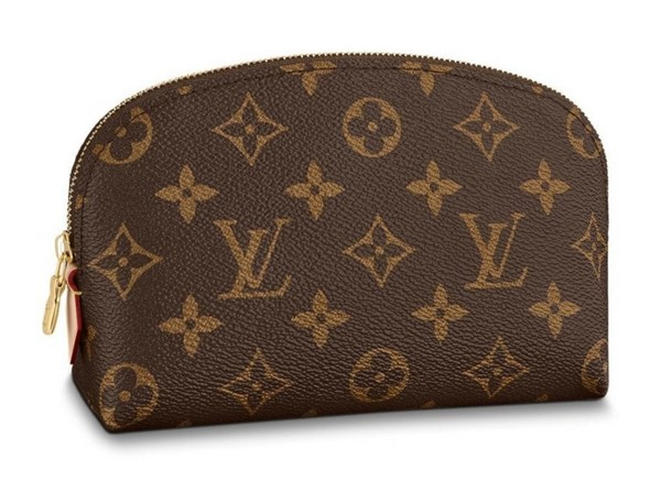 Louis Vuitton Cosmetics Pouch.