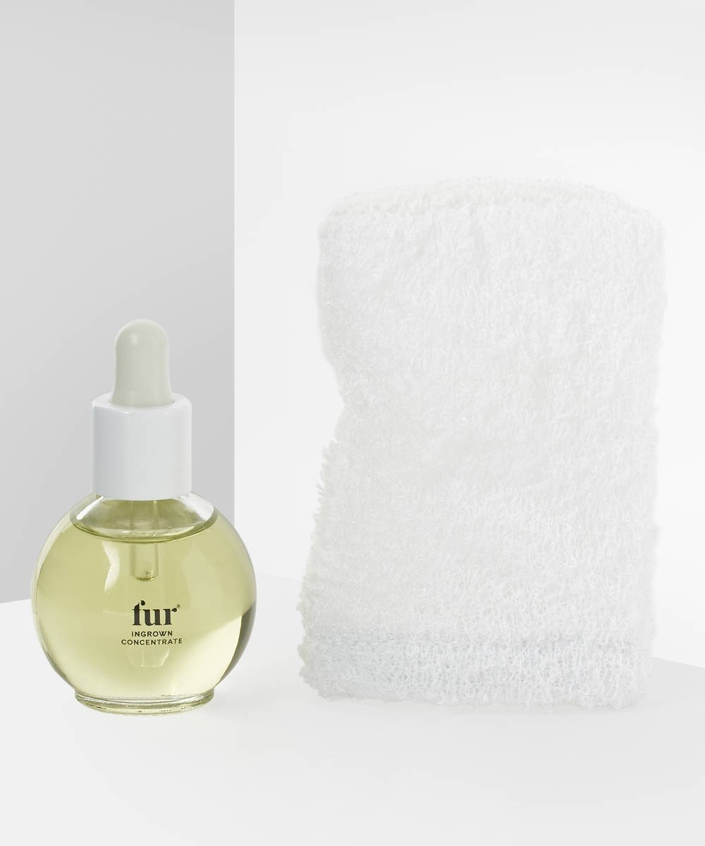 FUR Ingrown Concentrate with mit.